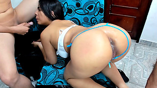 Venezuelan Couple Meide4x Youux (23) She Almost Cry For Butt Sex Fornicate 1 21 31