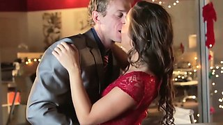 Babes - Office Obsession - Abigail Mac and Ry