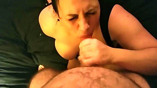 sister in law swallows