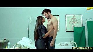 Doctor ne sexy lady ko hospital me hi choda - web series
