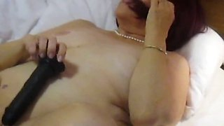 Aunt sue private model strip younger guy