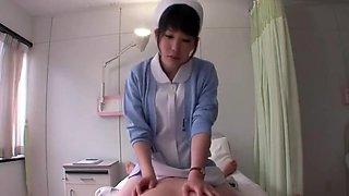 Nurse had sex with her patient Yui Kasugano 1
