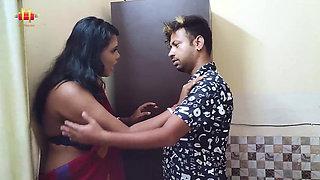 Indian Erotic Web Series Strangers Four A C Mechanic Uncensored
