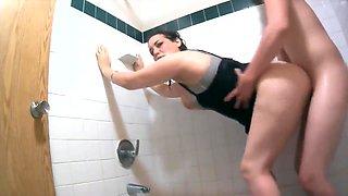Milf Golden Shower
