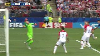 Man fucks entire croatian soccer team