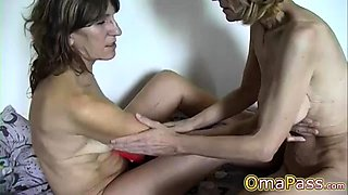 OmaPasS Amateur Granny Sex Videos Compilation
