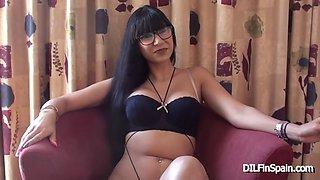 Mia marin interview before fucking