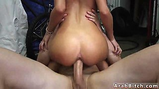 Aggressive blowjob Shes never been with a white dude before