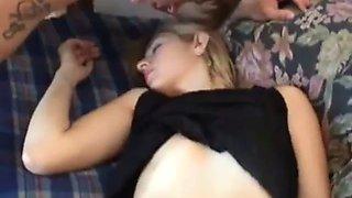 Brazilian drunk forced