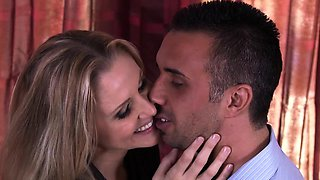 Brazzers - Real Wife Stories - Baby Cum On Me