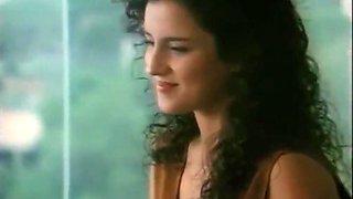 Maria De Sanchez in Hot young girl Monica fucked by a big hard cock