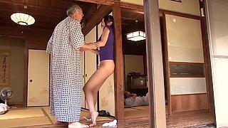 Amazing Japanese girl Risa Murakami in Crazy small tits, oldie JAV scene