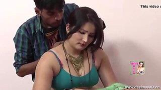 surekha desi aunty in saree hot sex