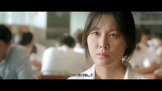 Sexy Jealous Teachers want to Fuck The Same Student – Korean