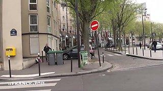 La France A Poil - Bbw Horny Beurette Laila Gets Deep A
